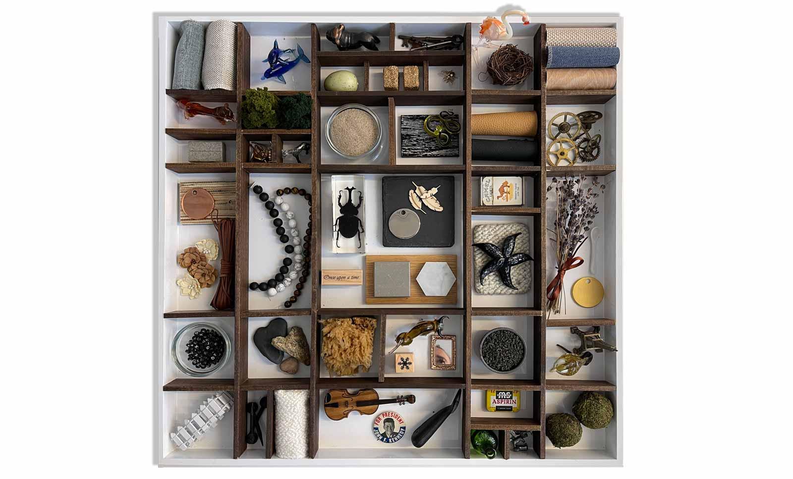 Ashley Libath Design Method Tray