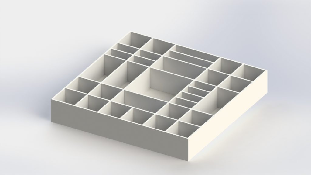 Ashley Libath Design Method Tray Mockup