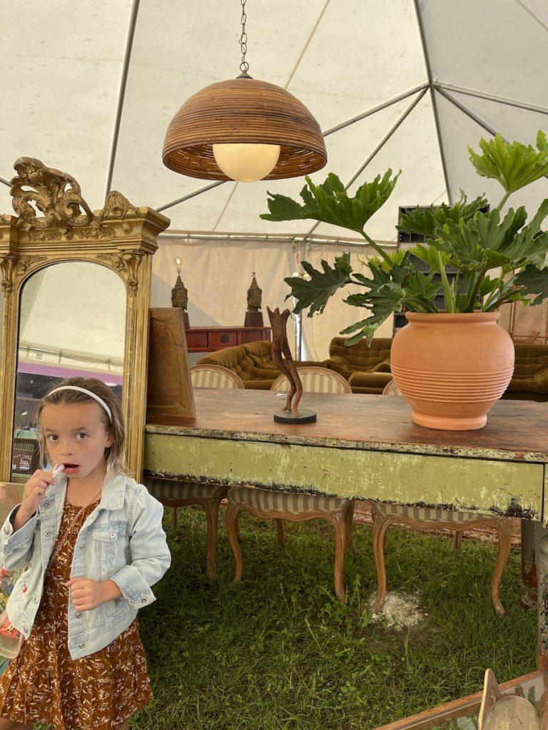 Ashley Libath Design Vintage Market