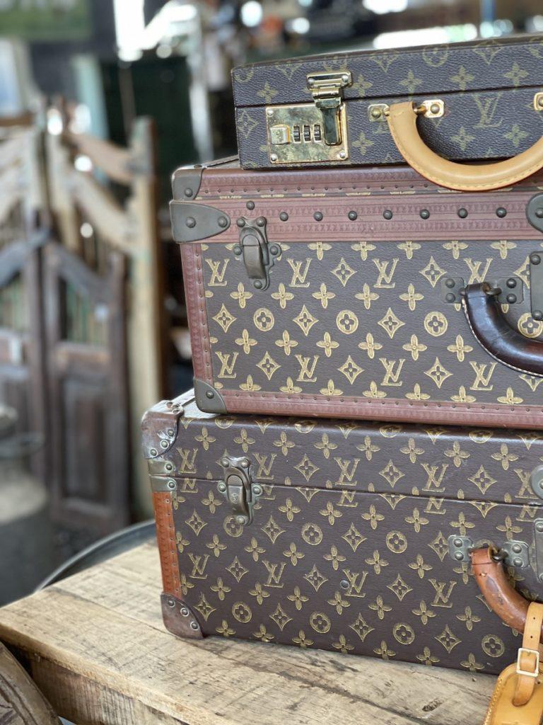 Ashley Libath Interior Design Antique Shopping