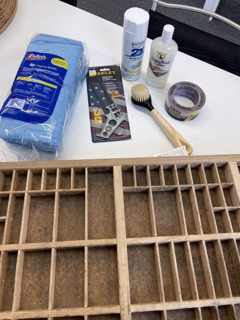 The Method Design Tray Interior Design