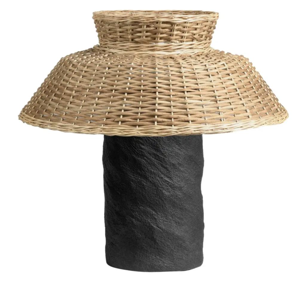 Yakusha Lamp Faina Collection