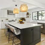 Casual Luxe Interior Design Ashley Libath Design